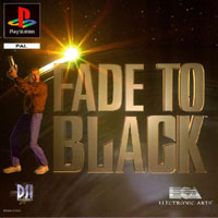 Photo de la boite de Fade to Black